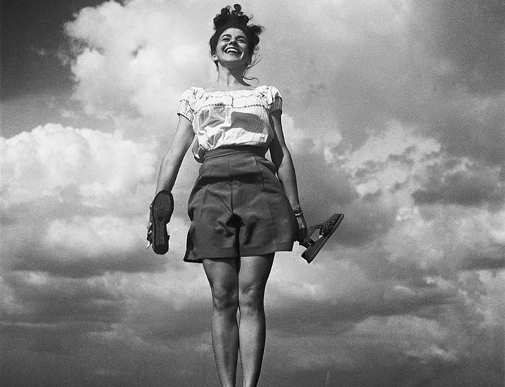 My Florence: Photographs by Art Shay | Museum of Contemporary ...
