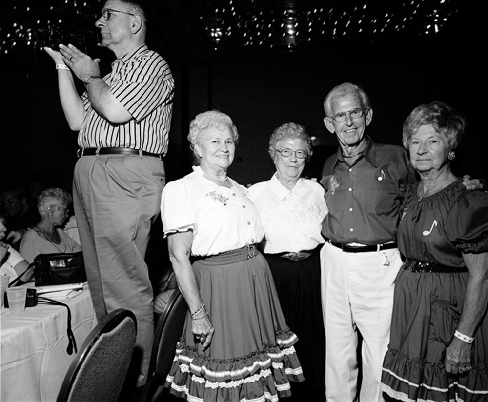 International Polka Association Festival Competition, 2005