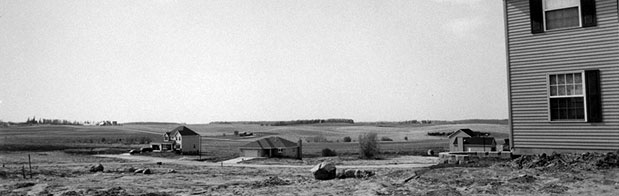 New Development, Byron, MN 1993