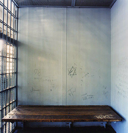 Men's Central Detention, 2000