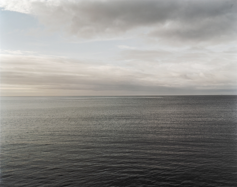 Iceland Seascape, Atlantic Ocean, 2013