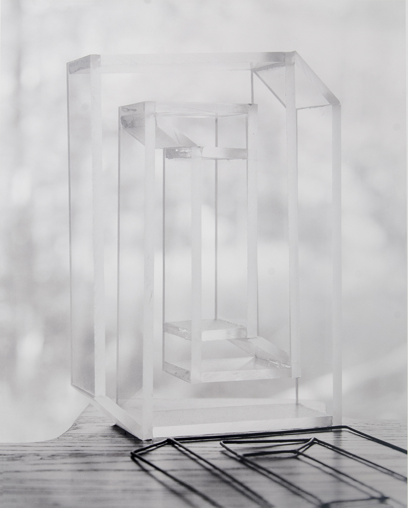 Object (attributed to Gerard C.A. Fonte), 2007