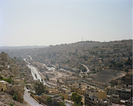 Untitled (From Jabal Al-Qala'a), 2010
