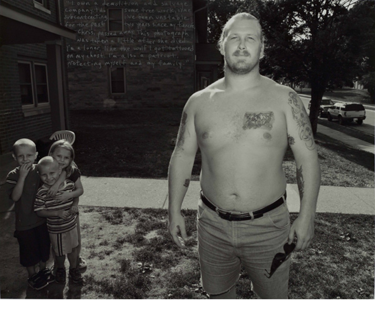 Justin Monroe, Pigeon Hill, 2011
