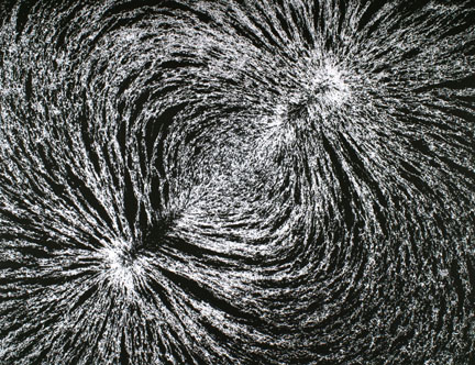 Magnetic Field, from