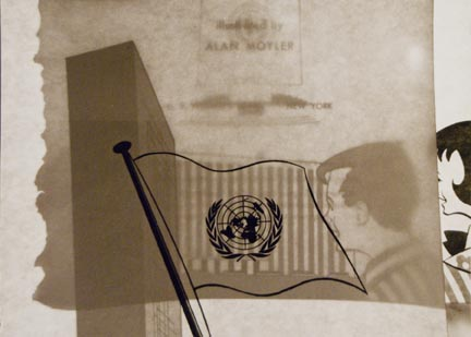 Children's Book On The United Nations