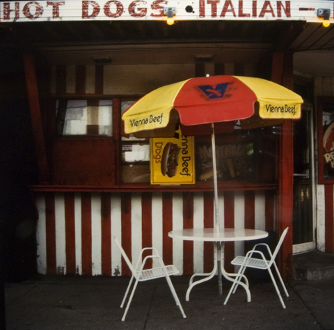 Doggie Diner, from the