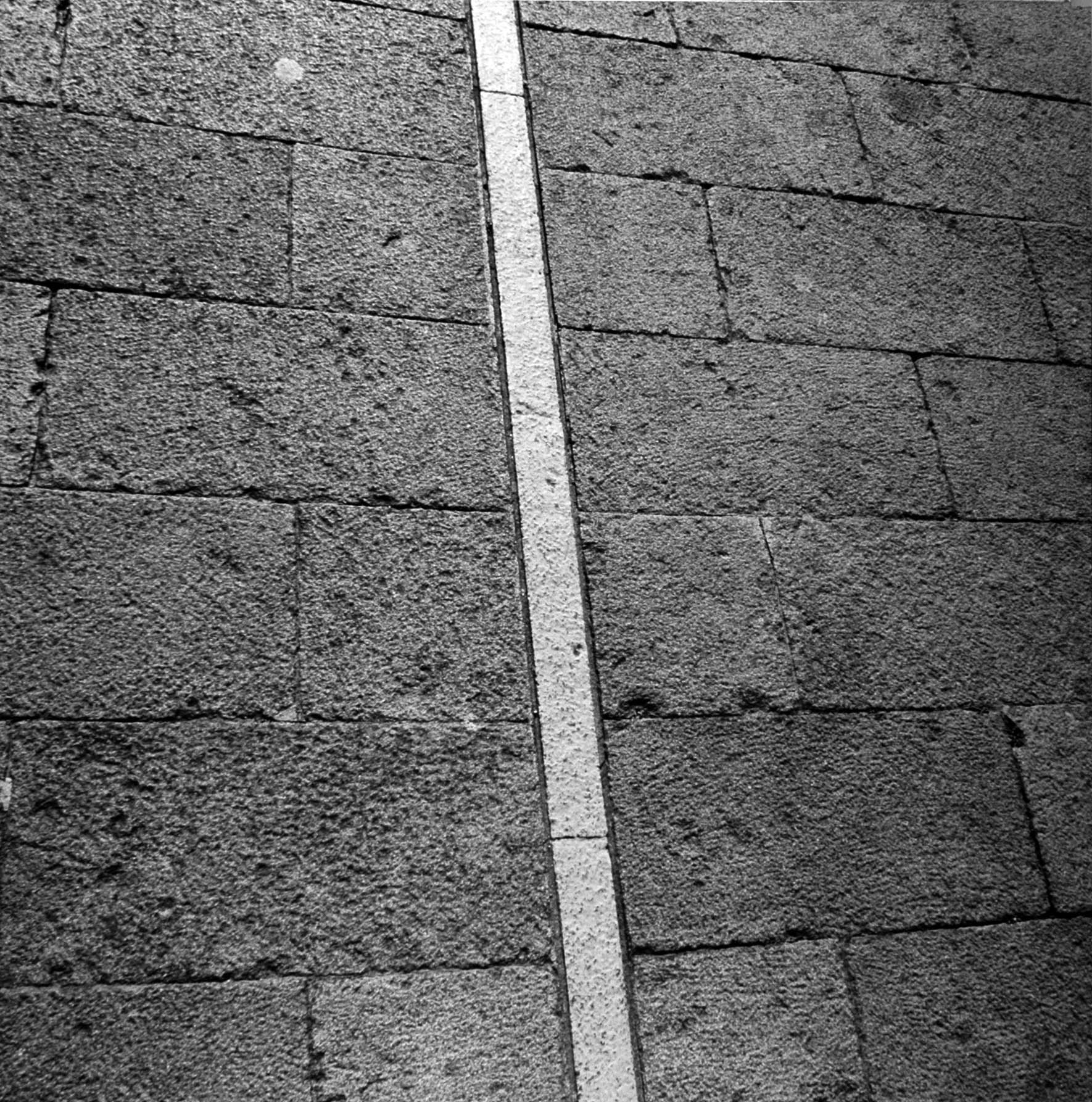 Improbable Boundaries (Equator at Mitad del Mundo) 36-02