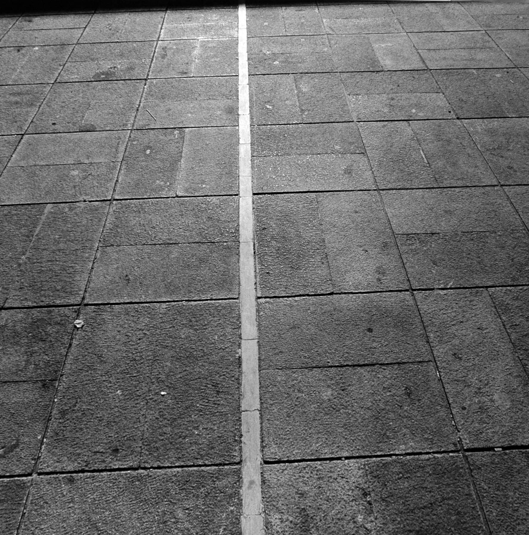 Improbable Boundaries (Equator at Mitad del Mundo) 38-07