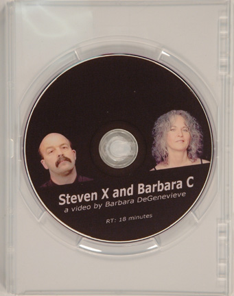Steven X and Barbara C