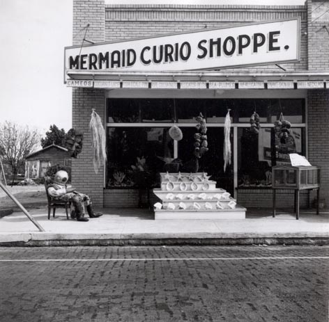[Mermaid Curio Shoppe, Florida]