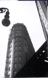 [Flat Iron Building, New York]