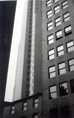 Architectural Study, International Telephone Building