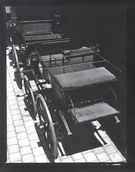 (Jennings Carriages)