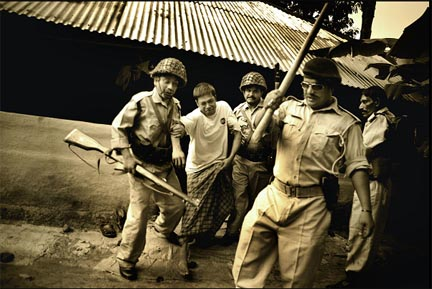 Liberation War 1971, Bangladesh