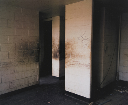 #706, White Room, Public Housing, Chicago, IL