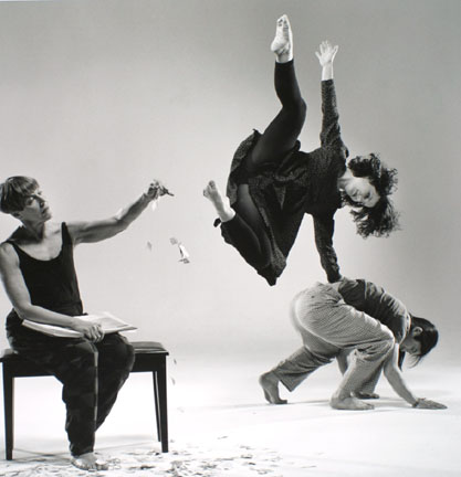 On Surviving, Chicago Dance Company