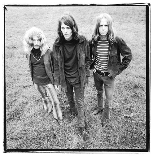 Blue Cheer, from the