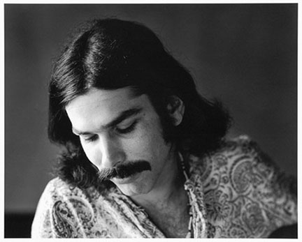 Mickey Hart, from the