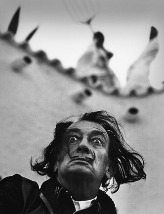 Dali in Port Lligat, From