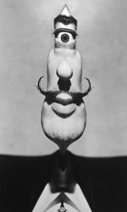 Dali Cyclops, From