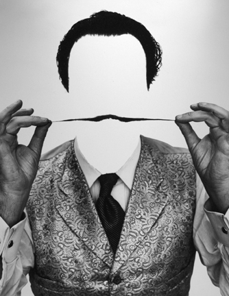 Invisible Dali, From