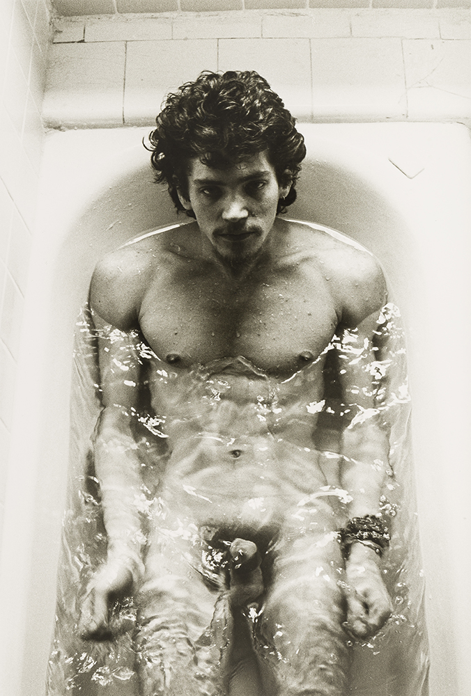 Robert Mapplethorpe, Photographer, New York