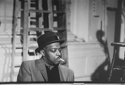 Count Basie,