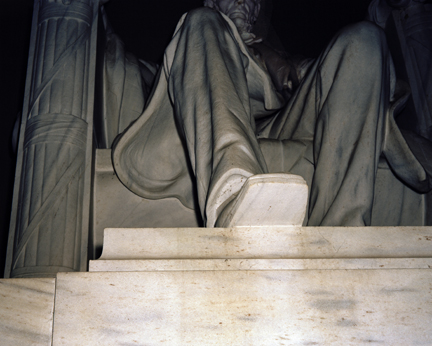 Lincoln Memorial 6620, from the EMPIRE portfolio