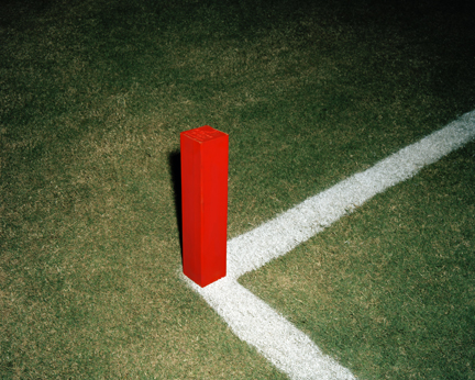 Football Pylon 6160, from the EMPIRE portfolio