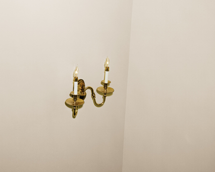 Sconce 6546, from the EMPIRE portfolio