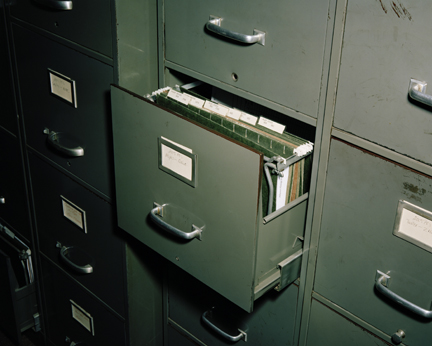 File Cabinets 5591, from the EMPIRE portfolio