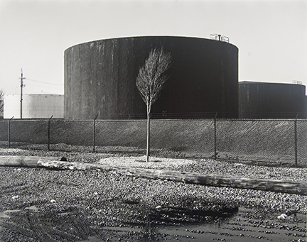 Amoco Oil Refinery, Whiting, Indiana
