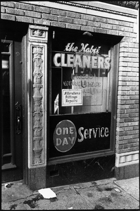 (the habit cleaners)