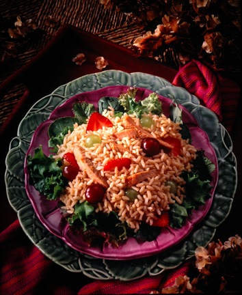Rice Council Dish