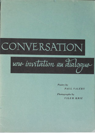 Conversation. Une invitation au dialogue