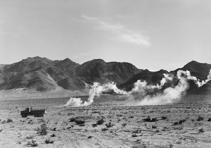 29 Palms: Rocket-Propelled Grenade Ambush