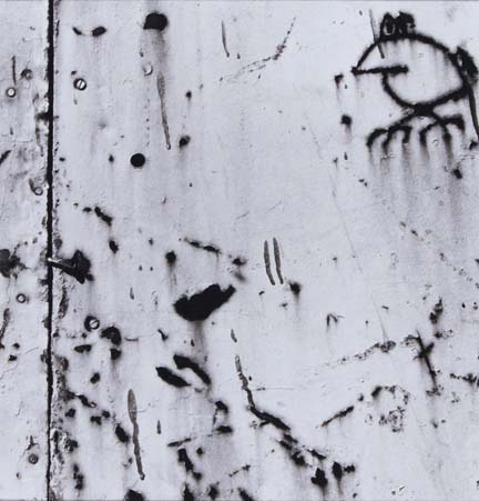 Untitled (bird graffiti)