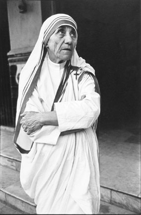 Mother Teresa-Shishu Bhawan, Calcutta
