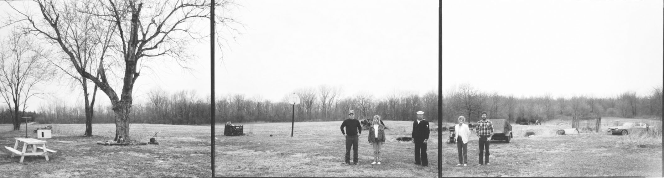 Untitled #1325, from Farm Families Project