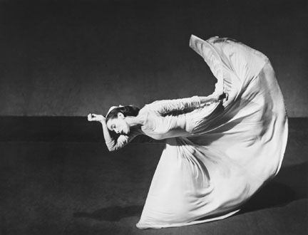 Martha Graham: Letter to the World