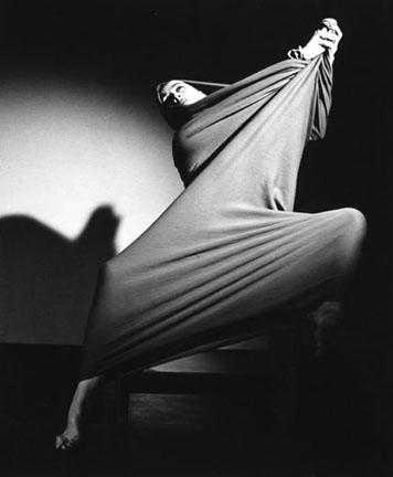 Martha Graham: Lamentation