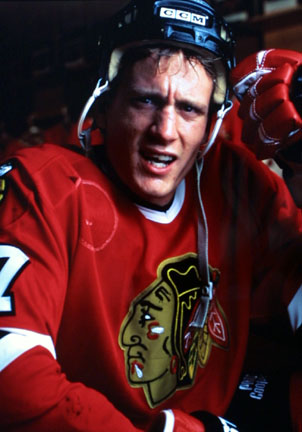 Jeremy Roenick, Chicago Blackhawks