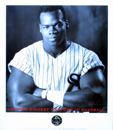 Frank Thomas, Chicago White Sox