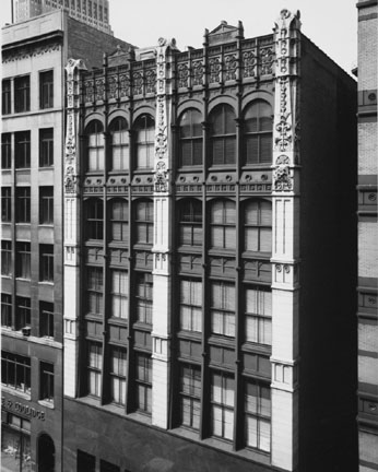 Rothschild Store, Chicago