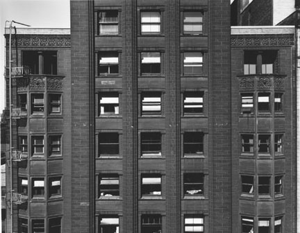 Schiller Building, Chicago, Illinios