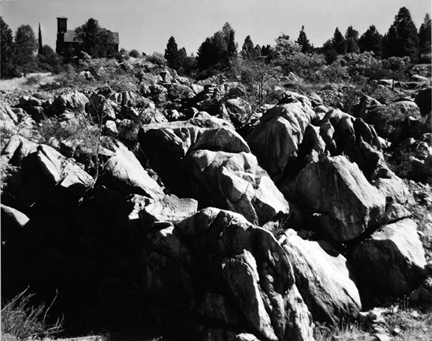 Untitled (Rocks)