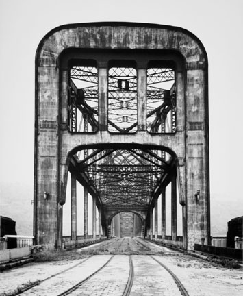 Point Bridge, Monongahela River, Pittsburgh, Pennsylvania