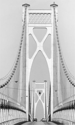 Hudson Bridge, Poughkeepsie, New Jersey