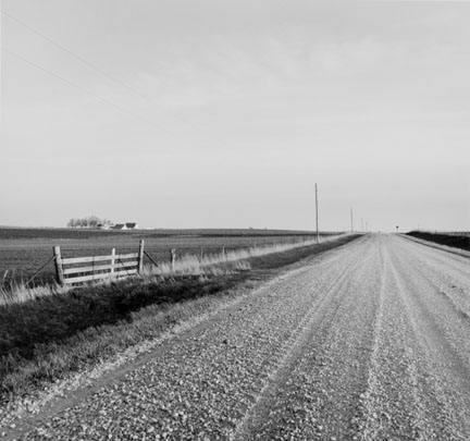 Section Road, Scott County, Iowa